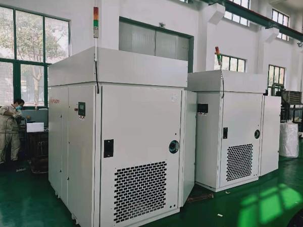 中国核工业第五建设有限公司工程案列
