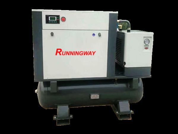 激光切割机专用空压机