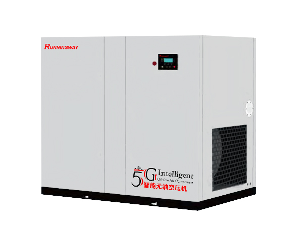 无油空压机电动机的故障分析