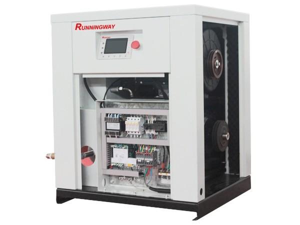 无油涡旋式空压机3.7-5.5KW