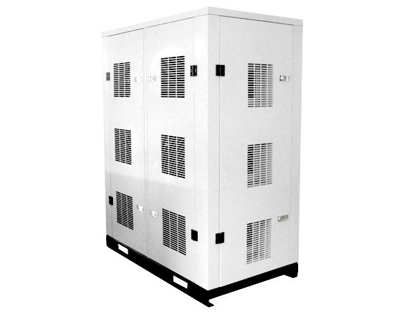 无油涡旋式空压机7.5-33KW