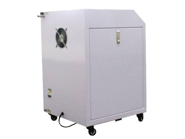 箱式超静音无油活塞式空压机