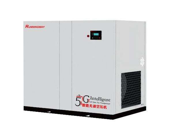 空压机系统储气罐和管道节能优化