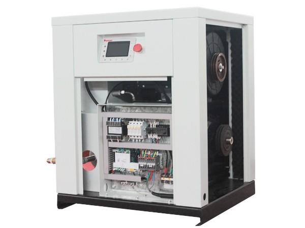 无油空压机对所需品的要求极大提升