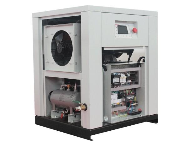 """零级无油""""空压机=环保安全?您怎么看?"""