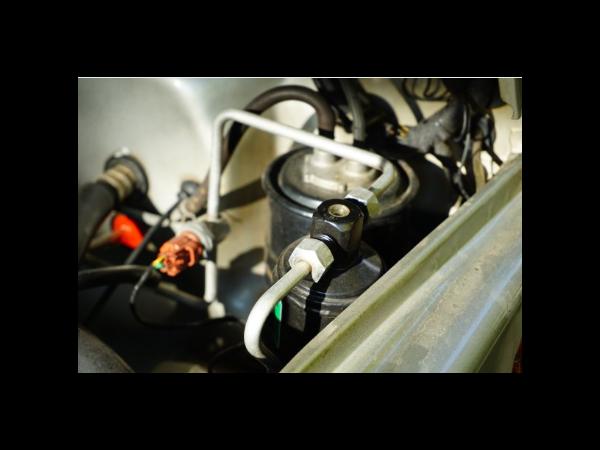 无油螺杆式空压机安装注意事项