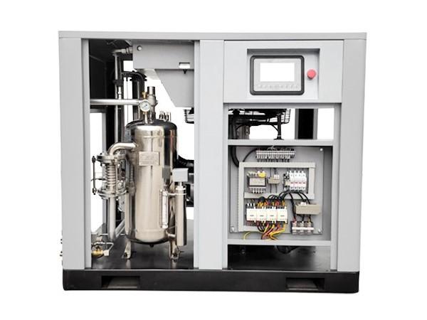 无油水润滑空压机7.5-15KW