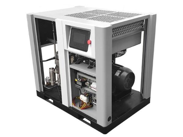 无油水润滑空压机110-250KW
